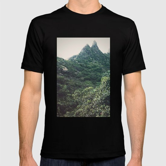 Hawaii Mountain T-shirt