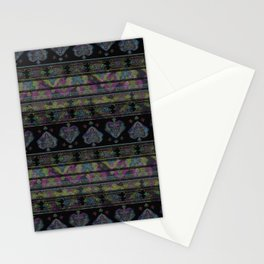 Persian Carpet  Distressed 1 Stationery Cards