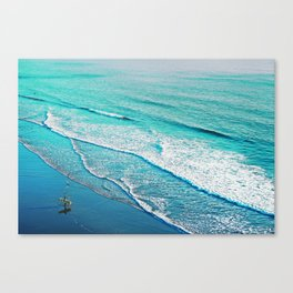 Surfers Paradise 1 Canvas Print