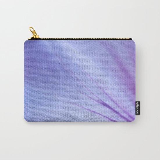 SOFTNESS #1 #art #society6 Carry-All Pouch