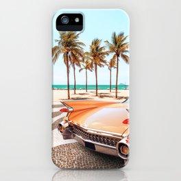 Copacabana iPhone Case