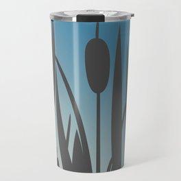 Reed Bush Travel Mug