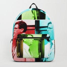 Progressive Regression Backpack