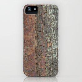 Salvage iPhone Case