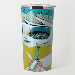 voice Travel Mug