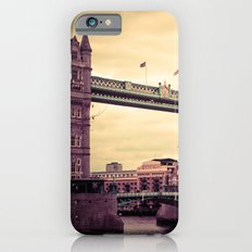 ...Is Falling Down Slim Case iPhone 6s