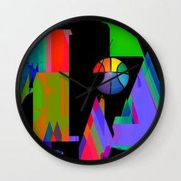 Chasoffart-Mia 2a Wall Clock