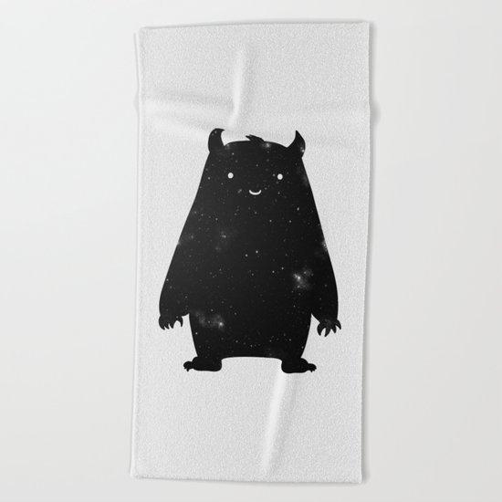 Mr. Cosmos Beach Towel