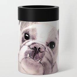 Bully Bull Dog Can Cooler