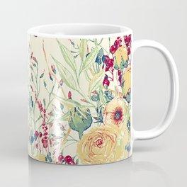 Country Garden Coffee Mug