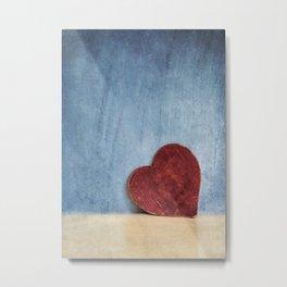 Enduring Love Metal Print
