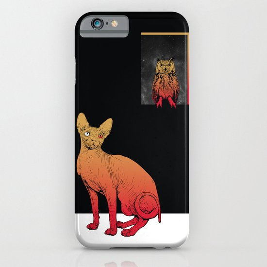 We Own The Night iPhone & iPod Case