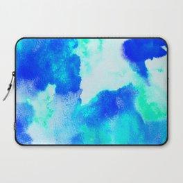Blue Java Laptop Sleeve