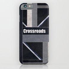 Crossroads Slim Case iPhone 6s