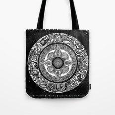3rd Dimensional Focus II Tote Bag