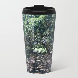 Plantation Growth Travel Mug