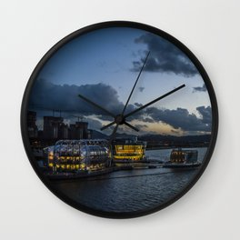 Sevit Wall Clock