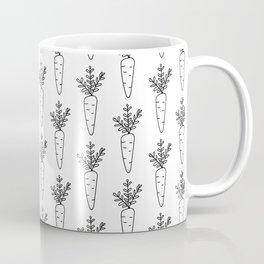 Carrot Coffee Mug
