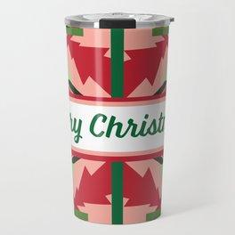 Christmas Card 1 Travel Mug