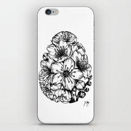 Cherry Egg iPhone Skin
