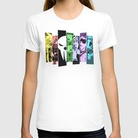 soul eater T-shirts featuring Soul Eater by feimyconcepts05
