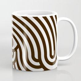 One-eyed monster Coffee Mug