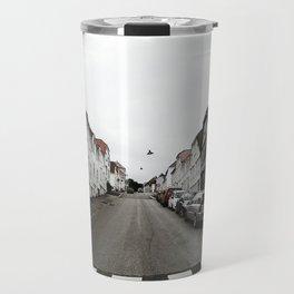 Symmetry of Bergen Travel Mug
