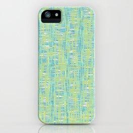Intervine iPhone Case