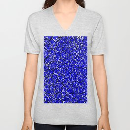 Dried Earth Unisex V-Neck