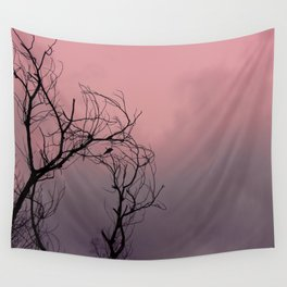 Beyond Wall Tapestry