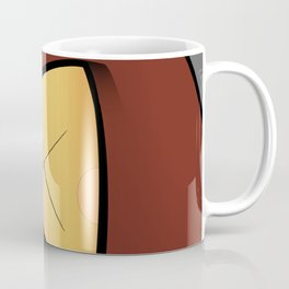 Neutral Coffee Mug