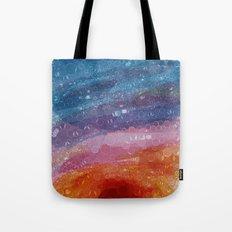 Sunrises Tote Bag
