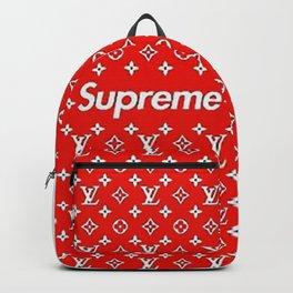 supreme LV Backpack