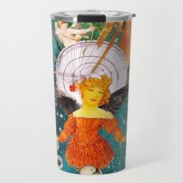 Harbinger of the Final Epoch Travel Mug