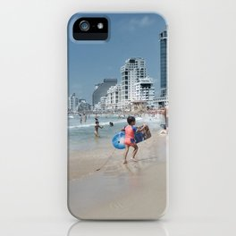 too be young again iPhone Case