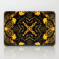asia iPad Cases featuring Asia by Lyle Hatch
