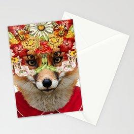foxface Stationery Cards