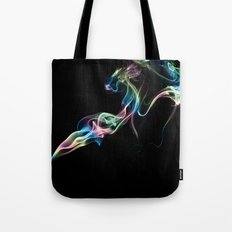 Smokey 5 Tote Bag