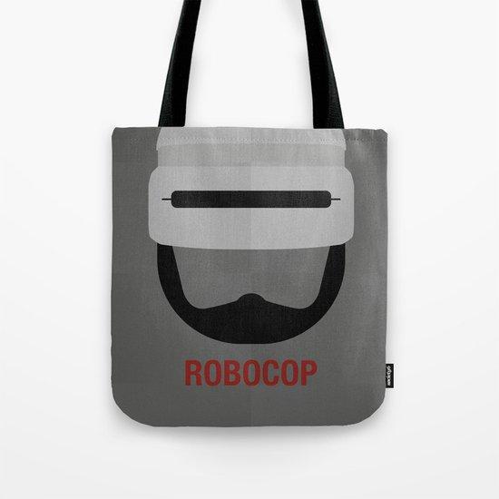 ROBOCOP Tote Bag