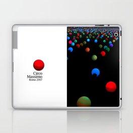 lights - Circo Massimo - Notte Bianca Laptop & iPad Skin
