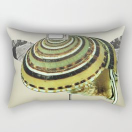 The truth is dead 21 Rectangular Pillow