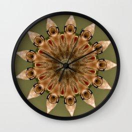 mesmerizing star Wall Clock