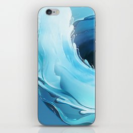 Natural iPhone Skin