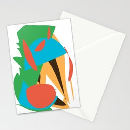 Pets of Tomorrow Stationery Cards
