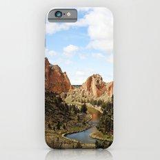Smith Rock Slim Case iPhone 6s