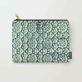starry safari Carry-All Pouch