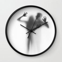 Sexy Couple 2 Wall Clock