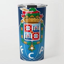 FC Porto Travel Mug