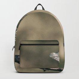 "The little predator ""Orthetrum cancellatum"" Backpack"