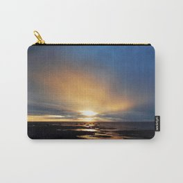 The Light under the Storm Carry-All Pouch